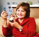 Професор Донка Байкова Диетолог София